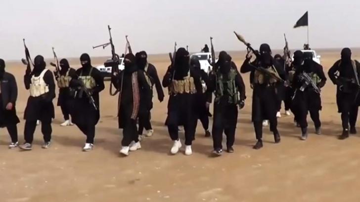 SUA și aliații au efectuat 25 de lovituri aeriene asupra Statului Islamic