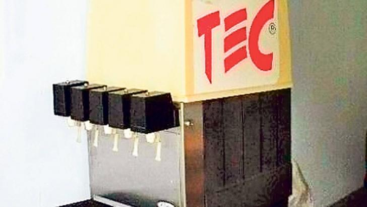 Povestea celor 10.000 de dozatoare TEC: 'A fost ceva unic în lume' / Foto: libertatea.ro