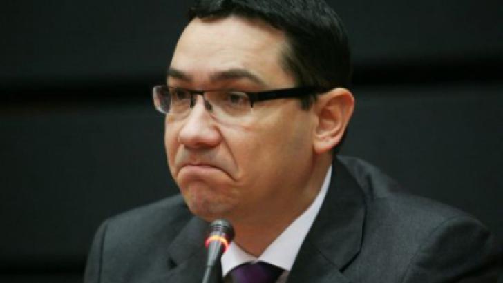Oprea: Sper, cred și îmi doresc ca Guvernul Ponta să își ducă mandatul până la sfârșit