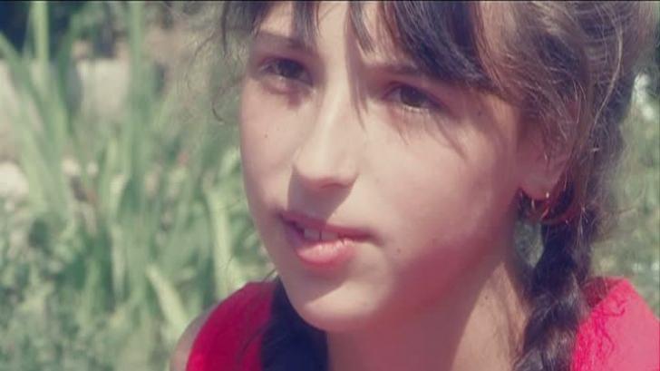 Povestea Ștefaniei, fetița care vrea să devină judecător, pentru a face dreptate oamenilor
