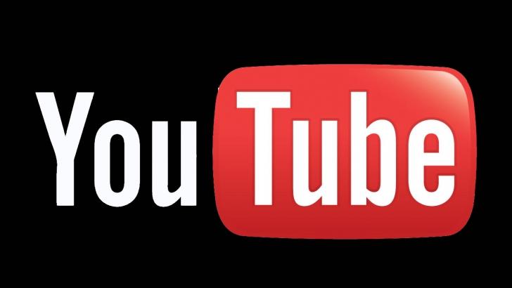 Anunt despre Youtube
