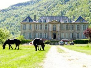 Castelul din Franța