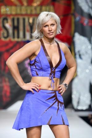 Natalia Ragozina