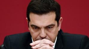 """Tsipras: Grecii vor vota pentru un """"guvern de luptă"""" și vor confirma tranziția spre o nouă epocă"""