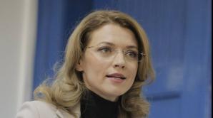 <p>Alina Gorghiu</p>