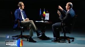 Ambasador România. Ce înseamnă NATO pentru România