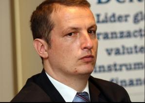 Andrei Rădulescu, Banca Transilvania / Foto: Ziarul Financiar