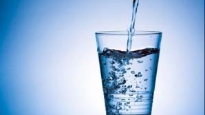 S-a spălat pe faţă cu apă minerală de două ori pe săptămână. Rezultatele au uimit-o
