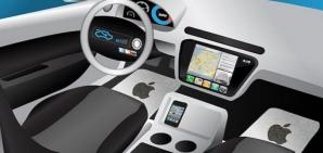 Mașina Apple