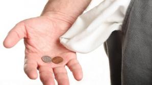 Ponta promite salariu minim de 1.400 lei, în 2017