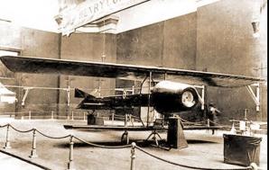 Henri Coandă a inventat avionul cu reacție