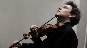 Festivalul Ideilor - o conversație cu renumitul violonist David Grimal