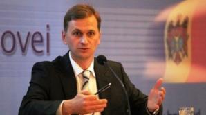Guvernatorul Băncii Naţionale din Moldova a demisionat