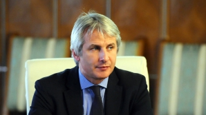 <p>Eugen Teodorovici, declaraţie despre creşterea economică</p>