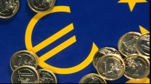 Inflatie negativa în zona euro