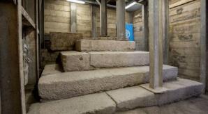 Descoperire misterioasă la Ierusalim