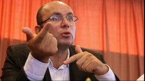 Cozmin Guşă: Clasa politică a predat steagul. Toată responsabilitatea, lăsată pe umerii lui Iohannis