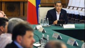 Guvernul Victor Ponta