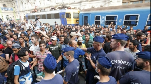 Ungaria suplimentează instanţele care judecă imigranţi