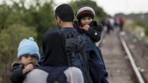 A intrat cu maşina într-un grup de imigranţi. Ce a păţit după aceea o femeie din Franţa
