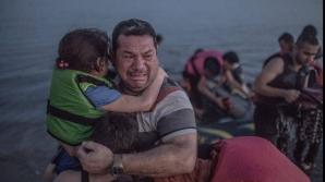 """Operaţiunea navală a UE împotriva reţelelor de migranți se va numi """"Sophia"""". Cine a ales numele?"""