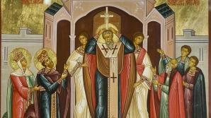 Calendar ortodox. 14 septembrie: Înălţarea Sfintei Cruci. Tradiţii şi obiceiuri