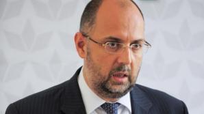 Kelemen: Gardul nu desparte România de Ungaria. Pentru mine nu este un subiect de răfuială
