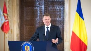 Preşedintele Iohannis va participa la Consiliul European extraordinar privind refugiaţii
