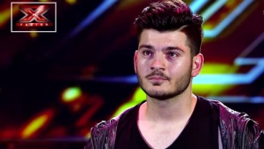 Românul care a şocat Italia, la X Factor. E incredibil ce s-a întâmplat