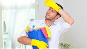 5 produse de curăţat nontoxice pe care le ai în casă, fără să ştii