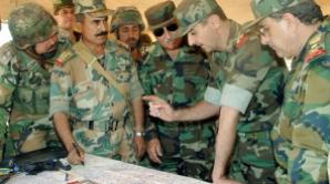 Soluția lui Băsescu pentru Siria: Trebuie susținut președintele Bashar Al-Assad