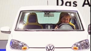 Merkel, criză după criză