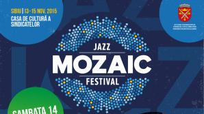 Mozaic Jazz Festival dezvăluie line-up-ul incandescent din a doua seară de festival!