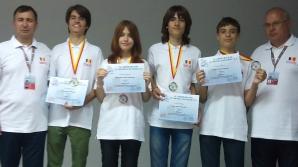 România, trei medalii de aur la Olimpiada Balcanică de Informatică pentru Juniori