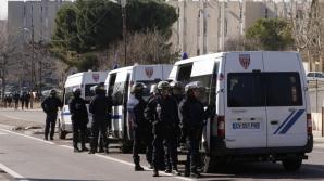Atac armat în Franţa. Cel puţin o persoană a murit. Alte cinci au fost rănite