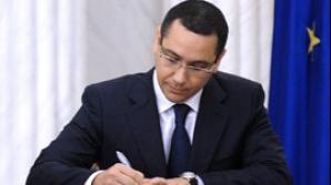 Victor Ponta, despre refugiaţi. Problema nu este de bani, ci de capacitatea de a-i integra
