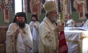 Mănăstirea Codreanu