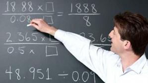 Negocierile profesorilor cu Guvernul, amânate. Executivul are nevoie de timp pentru a face calcule