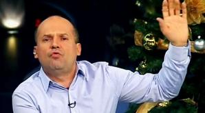Radu Banciu, jigniri crunte la adresa unui mare actor român