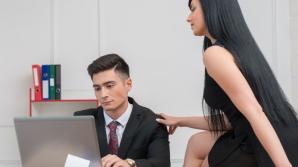 Ai visat că faci sex cu un coleg de serviciu? Ce înseamnă acest lucru