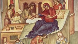 SFANTA MARIA MICA. 8 septembrie - Tradiţii şi obiceiuri de Naşterea Maicii Domnului