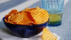 Cele mai nocive alimente pentru corpul tău