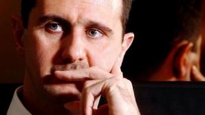 S-a stabilit cum va fi debarcat președintele Siriei, Bashar al-Assad