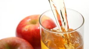Oteţul de mere, aliantul împotriva gripei. Cele mai eficiente metode de a vă pune pe picioare