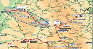 Tronson Autostrada Transilvaniei