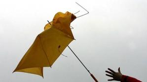 Anunţ de ultimă oră de la meteo. Cod galben de vânt puternic. Se întâmplă acum
