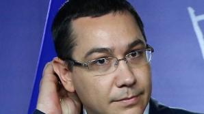 Un senator UNPR cere demisia lui Ponta: Situaţia sa pune într-o ipostază neplăcută imaginea României