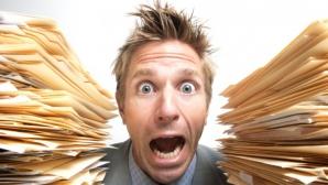 6 metode de a scăpa de stres într-un minut