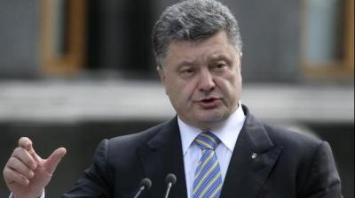 Negocieri de pace asupra estului prorus al Ucrainei. Poroșenko: N-am încredere în Putin!