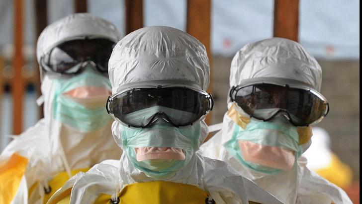 Un nou caz de Ebola, confirmat în Sierra Leone